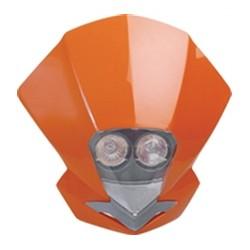 Careta Polisport EMX Dual