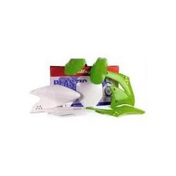 KIT DE PLASTICOS POLISPORT KX250-450F/06-12