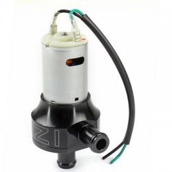 Bomba de agua eléctrica Carenzi