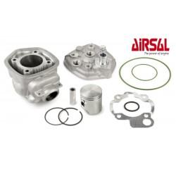Airsal 50cc 2 segmentos AM6