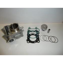 Cilindro Barikit Hierro Honda Pcx 125