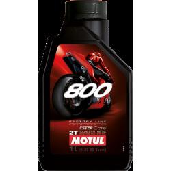 Aceite Motul 800 Factori Line road