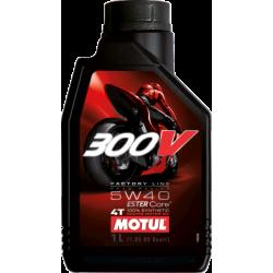 Aceite Motul 300 V 4L 5/40