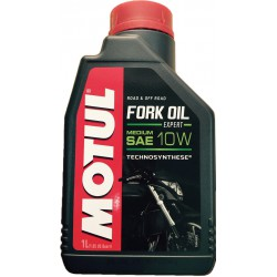 Aceite 1L Bel-Ray Horquilla High Performance sae-5W