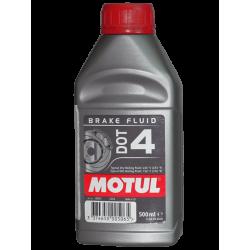 Aceite Castrol Brake Fluid Dot 4 500cc