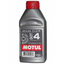 Aceite Motul Brake Fluid Dot 5.1 sintetico