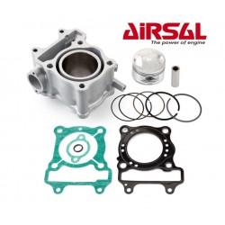 Cilindro Airsal aluminio Honda 125 SH/SHi