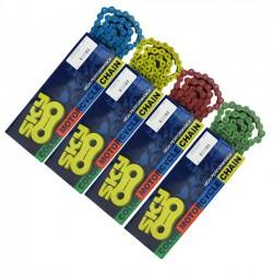 Cadena SKY 420 134 pasos 4 colores