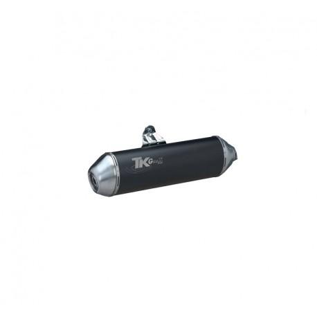 Escape Turbokit GMAX H1 maxiscooter Aprilia/Piaggio/Gilera