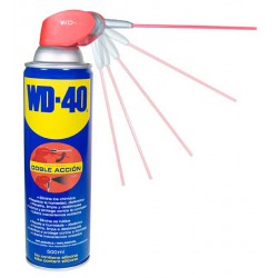 WD-40 DOBLE ACCION 500 ML