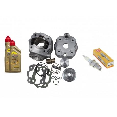 Italkit/Gilardoni 90cc €2 C45 1 segmento