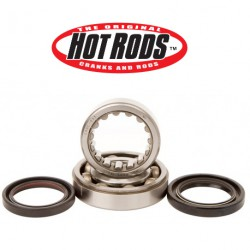 Kit rodamientos + retenes Hot Rods Honda CR 80/85