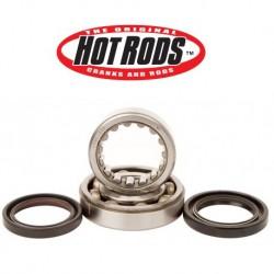 Kit rod. + retenes Hot Rods KTM SX 50 09-13