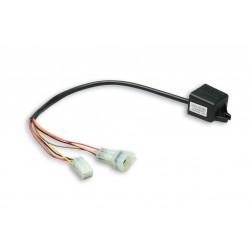 Emulador Lambda Malossi TC O2 controller T MAX 530