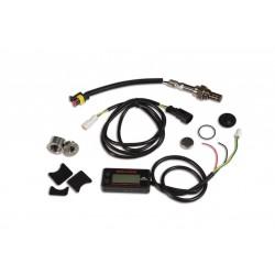 Sistema medición Aire/Gasolina Malossi