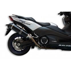 Escape Malossi Maxi Wild Lion Yamaha T MAX 500