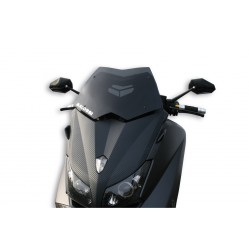 Cúpula MHR Screen ahumado oscuro Yamaha T MAX 530