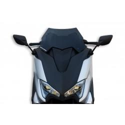 Cúpula MHR Screen ahumado oscuro Yamaha TMAX 530 17