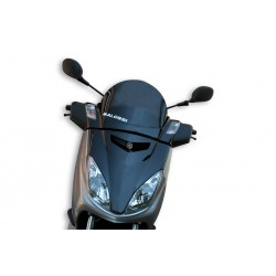 Cúpula Sport Malossi Yamaha X MAX 125 09-13