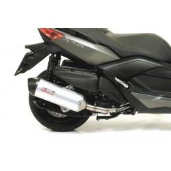 Silencioso Giannelli X MAX 400 13-16