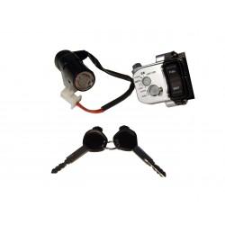 Kit llave contacto Honda PCX 125 12-15
