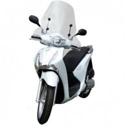 Parabrisas Fabbri Honda SH 125i 12-14