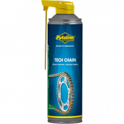 Spray para cadenas Putoline Tech Chain