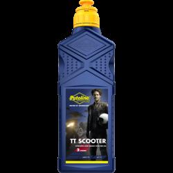 Aceite mezcla Putoline TT Scooter