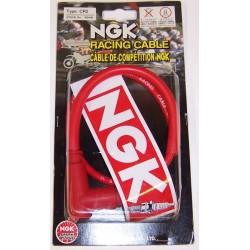 Cable y pipa de bujia NGK CR2