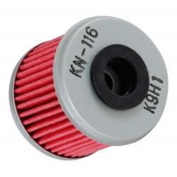 Filtro aceite K&N Honda CRF 250/450 R/X 02-16