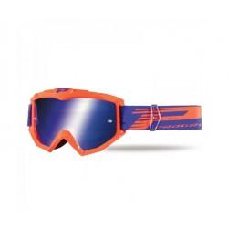 Gafas ProGrip Atzaki blanco motocross