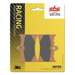 Pastillas de freno delanteras SBS Aprilia RS 125 92-05
