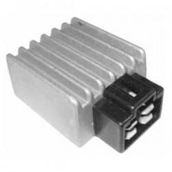 Regulador 12V 8A - C.A./C.C. 4 Conectores
