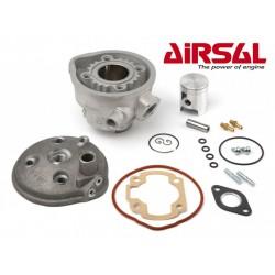 Airsal 50cc aluminio MH (2 segmentos)