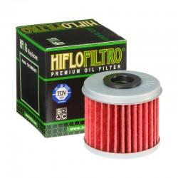 Filtro de aceite HF116