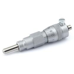 Micrómetro para puesta a punto motores
