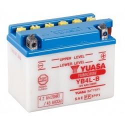 Bateria BS YB4L-B
