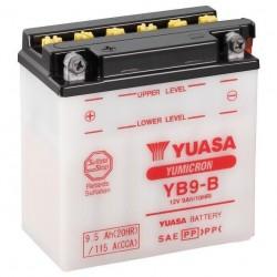 Bateria BS YB9-B
