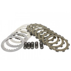 Kit embrague KTM SX/EXC Husqvarna TC/TE 125 98-18