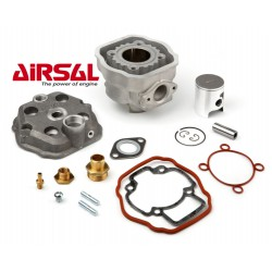 Airsal 70cc 2 segmentos Piaggio