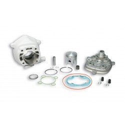 Cilindro Malossi MHR 50cc aluminio B10