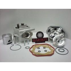 Barikit 50cc Derbi Euro2 Aluminio 1 segmento con culatin