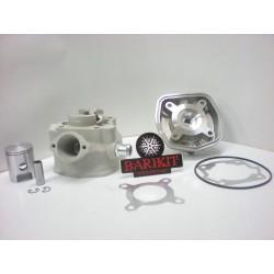 Barikit 50cc Derbi Euro2 1/2 segmentos Aluminio
