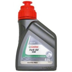 Aceite Castrol Fork Oil 10W 500ml