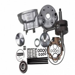 Kit Italkit 95cc + escape Rdc 90 Am6.