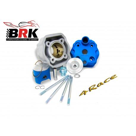 BRK 80cc 4 Race Xtreme Derbi €3 culatin