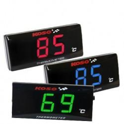Indicador de temperatura Koso 0-120º