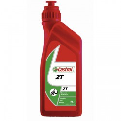 Aceite Castrol 2T