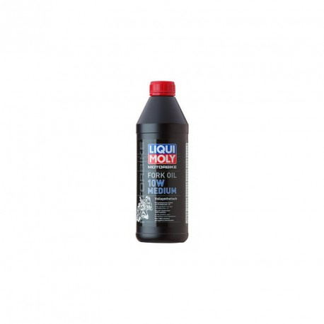 1L aceite de horquilla Liqui Moly 10W