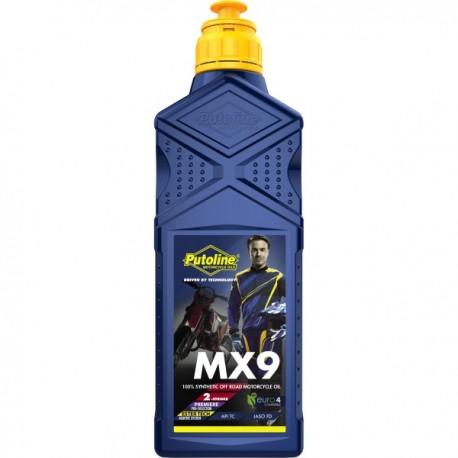 ACEITE MEZCLA PUTOLINE ESTER TECH MX 9